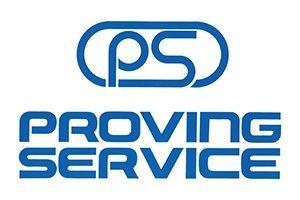 March 1987 Established Proving Service Co Ltd