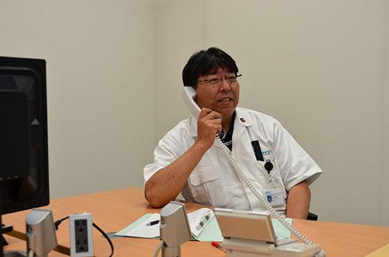CRT栃木放送より電話インタビューを受けました