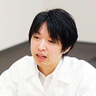 生山 智裕(CAE解析・2014年入社)