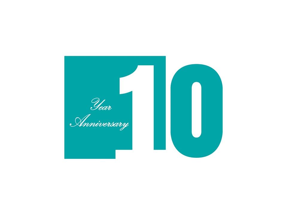 オハイオオフィスは10周年を迎えました